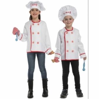 Set Quiero ser Cocinero Infantil