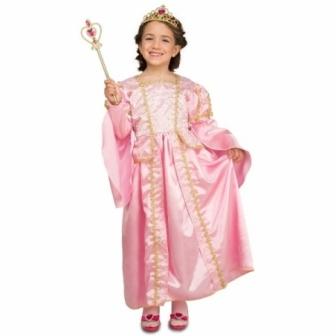 Set Quiero ser Princesa niña