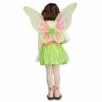 Set Mariposa infantil