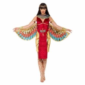 Disfraz Diosa Egipcia para mujer