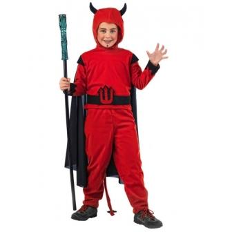 Disfraz Diablo Infantil