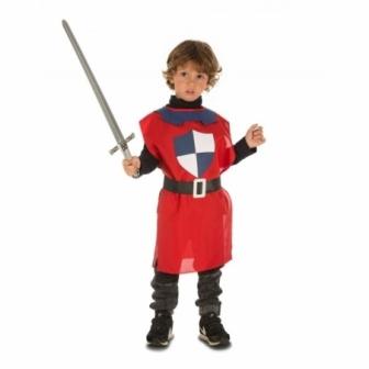 Peto Medieval Cristiano  infantil