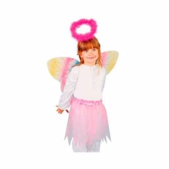 Conjunto Mariposa con alas