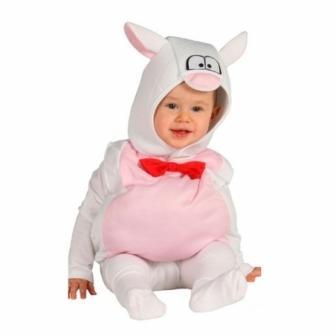 Disfraz Ovejita Bebé