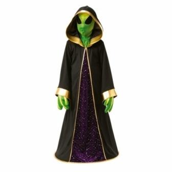 Disfraz Alien infantil