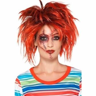 Maquillaje set Chucky