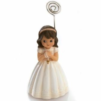 12 figuras niña comunión rosario