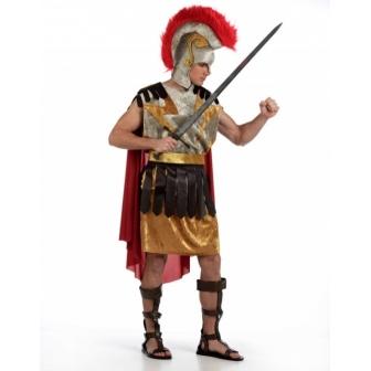 Disfraz Romano Máximo Adulto