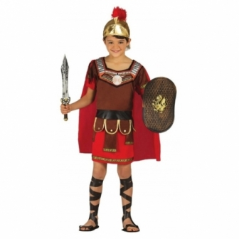 Disfraz Centurion Romano Infantil