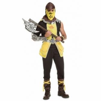 Disfraz Ninja  Ander para  hombre