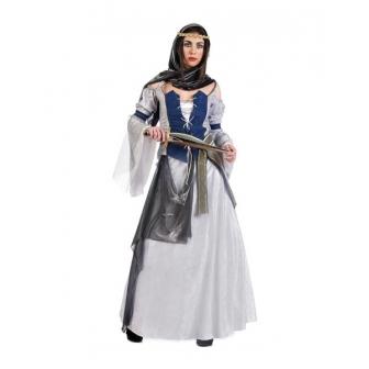 Disfraz Princesa Otomana para mujer