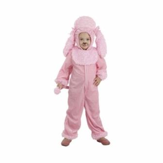 Disfraz Perrita Bebé