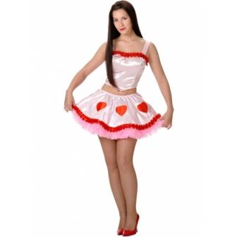 Disfraz Candy sexy mujer