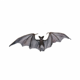 Murciélago con luz grande 120x49x10 cm