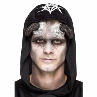 Cuernos de Diablo FX maquillaje