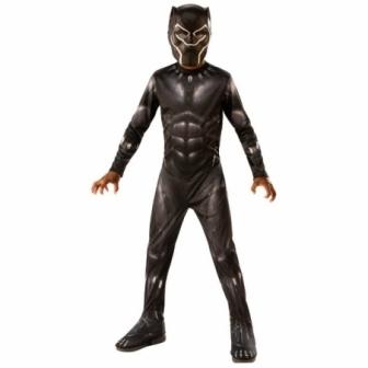 Disfraz Black Panther Movie classic Inf.
