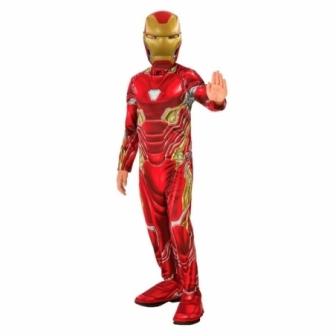 Disfraz Iron Man Iw classic infantil