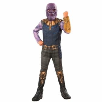 Disfraz Thanos Iw  classic infantil