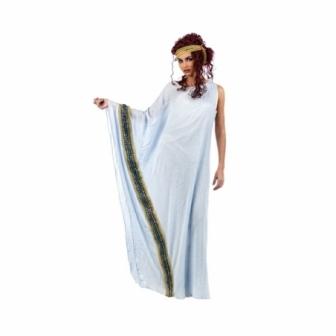Traje Helena de Grecia lux para mujer