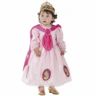 Disfraz Princesita bebé