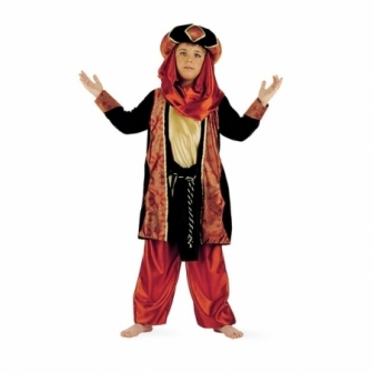Disfraz Tuareg Caldera Infantil