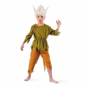 Disfraz Elfo niño Deluxe
