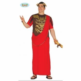 Disfraz Senador Romano adulto