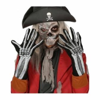 Guantes Esqueleto eva 40 cms