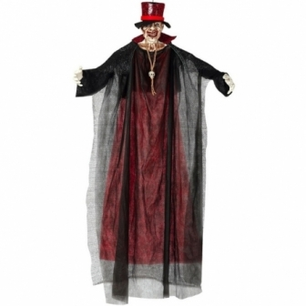 Colgante Vampiro 200 cms. con luz