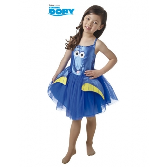 Disfraz Dory Tutú Classic niña y bebe