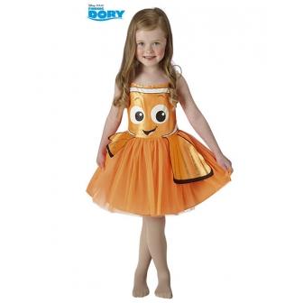 Disfraz Nemo Tutú Classic niña y bebe