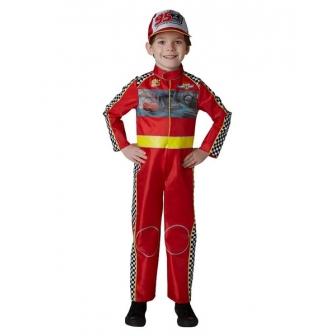 Disfraz Cars 3 McQueen Deluxe niño