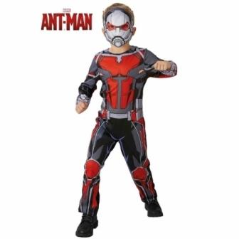 Disfraz Ant-Man classic infantil