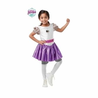 Disfraz Nella Knight classic niña