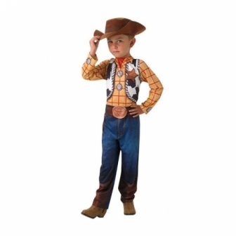 Disfraz Woody Classic infantil