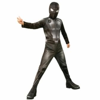 Disfraz Spiderman FFH Steal classic niño