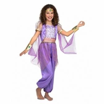 Disfraz Princesa Arabe para niña