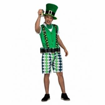 "Disfraz Irlandes ""beer"" hombre"