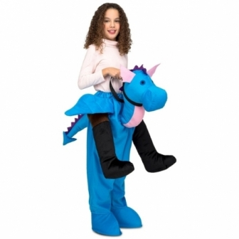 Ride on Dragón infantil