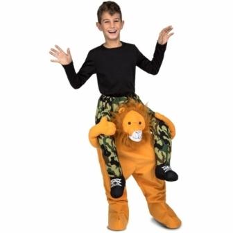 Ride on León  infantil