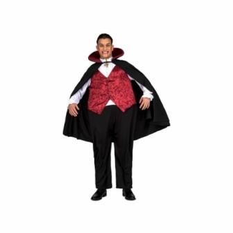 Disfraz Vampiro Gordito para hombre