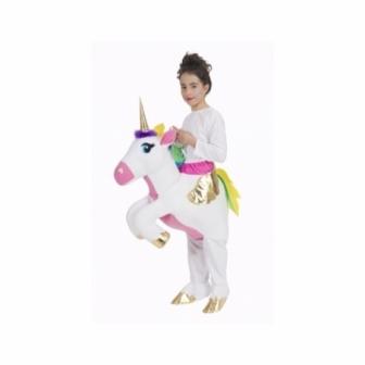Disfraz Unicornio especial infantil T.U.