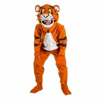Disfraz de Tigre adulto