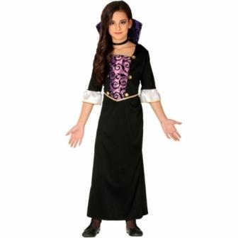 Disfraz Vampiresa para niña