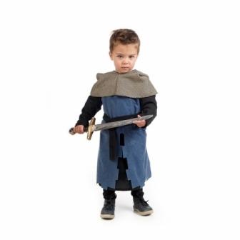 Disfraz Medieval  para niño y bebe