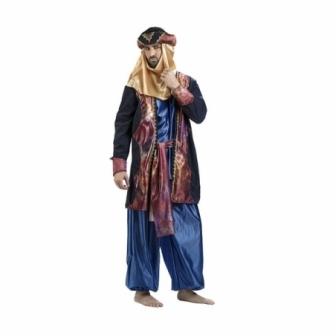 Disfraz Tuareg Omar deluxe para hombre