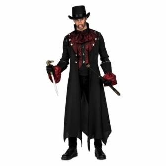 Disfraz Caballero Vampiro Gótico adulto