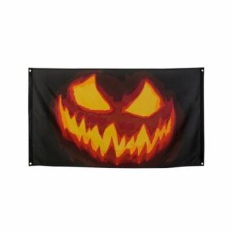 Bandera tela Halloween 90 x 150 cm