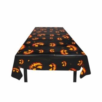 Mantel Halloween 120x180 cm
