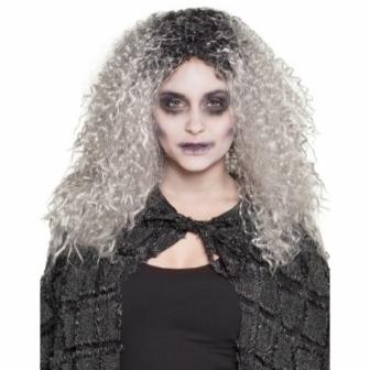 Peluca Zombie Molly